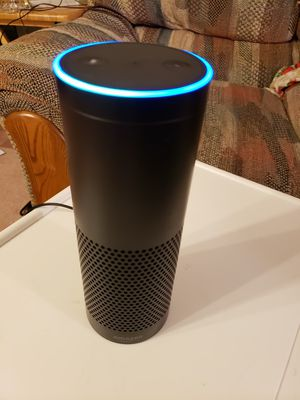 Amazon Echo Plus 1st Generation for Sale in Headland, AL