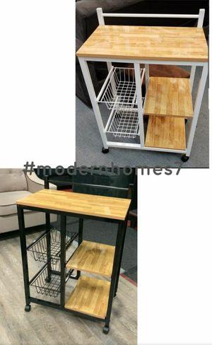 Brand new Kitchen cart for Sale in Anaheim, CA