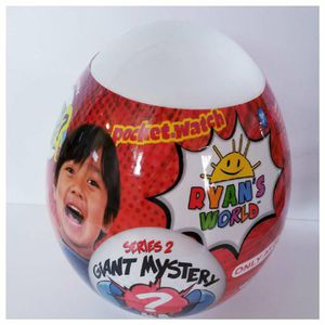 Ryans Giant Mystery Egg Limited series 2 Edition. for Sale in Plainville, MA