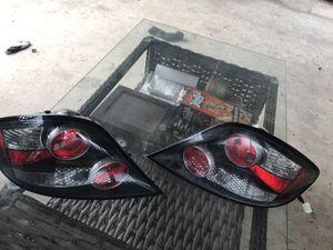 Hyundai Tiburon tail lights for Sale in San Antonio, TX