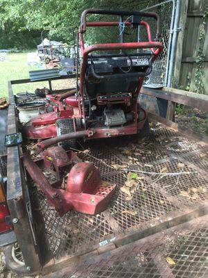 Kohler stand on mower for Sale in Austell, GA