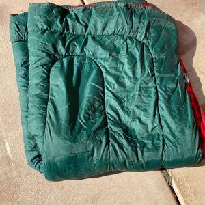 Sleeping Bag Coleman for Sale in Scottsdale, AZ