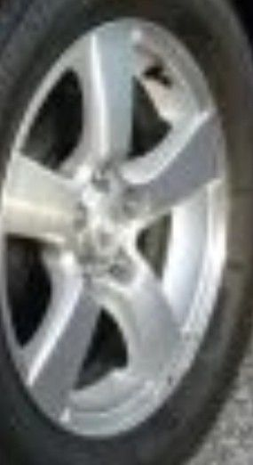 2012 cruze stock rims set of 4 for Sale in Tacoma, WA