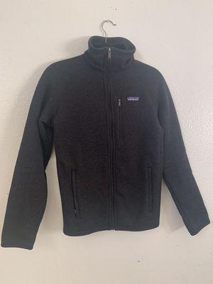 Patagonia Fleece Dark Gray SX size (Unisex) for Sale in Yucaipa, CA