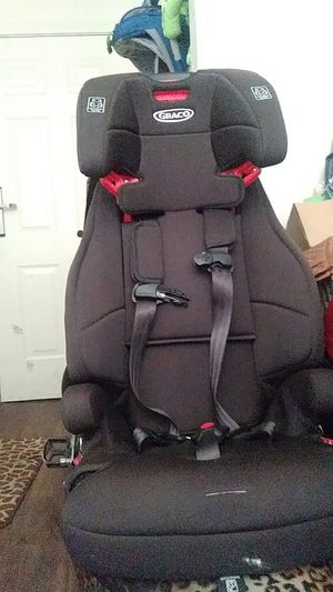 Graco high top car seat for Sale in Los Angeles, CA