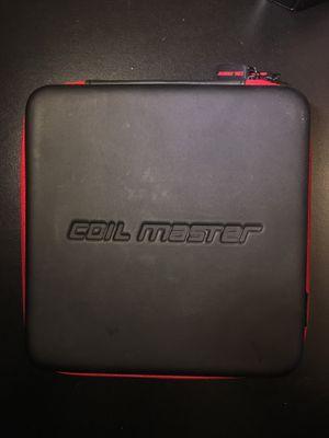 Coil Master tool kit for Sale in Alexandria, VA