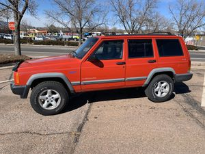 1998 Jeep Grand Cherokee sport for Sale in Colorado Springs, CO