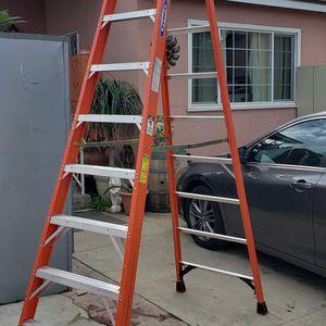 Werner 10' feet ladder for Sale in Anaheim, CA
