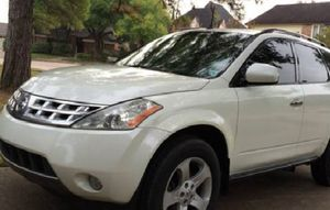 03 Nissan Murano/URGENT FOR SALE * ZERO ISSUES > for Sale in St. Louis, MO
