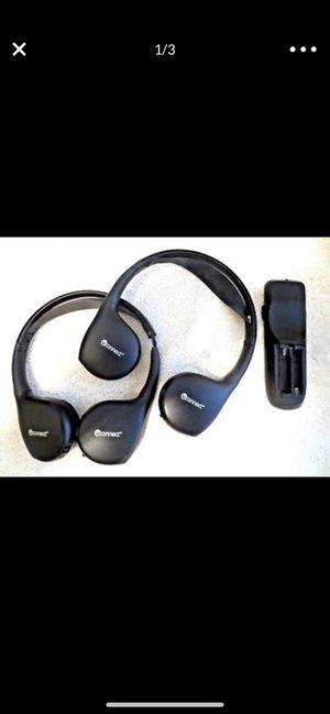 UConnect car headphones for Sale in Phoenix, AZ