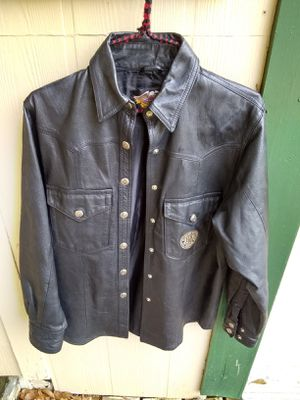 Harley Davidson jacket for Sale in Farmerville, LA