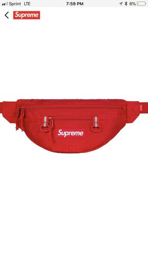 Supreme Fanny pack for Sale in Palmdale, CA