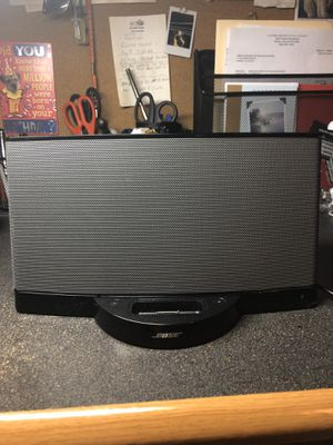 Bose speaker for Sale in Parma Heights, OH