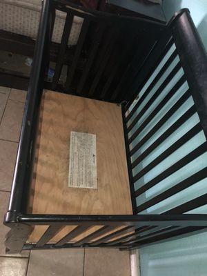 Black crib for Sale in Galena Park, TX