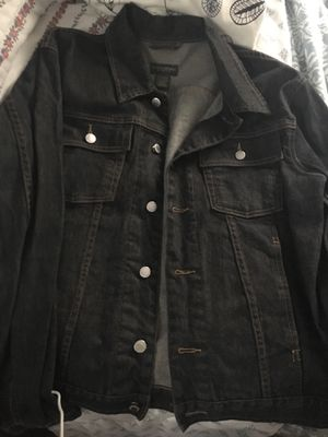 2 Banana Republic VINTAGE Jean jackets! for Sale in Silver Spring, MD