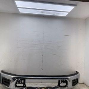For 2016 2017 2018 Nissan Titan Xd Front Bumper Cover Chrome for Sale in Pomona, CA