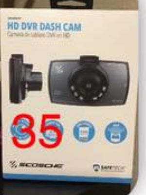 Dash cam brand new for Sale in Lewisville, TX
