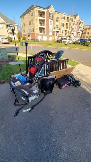 Free pickup several items in good condition for Sale in Piscataway, NJ