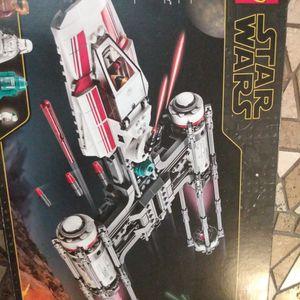 Brand New Lego Star Wars Resistance Y Wing Starfighter 578 Piece Set Unopened for Sale in Orlando, FL