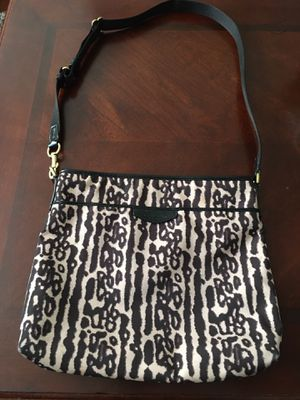 Coach crossbody, no tag, never used. $15 for Sale in Stockton, CA