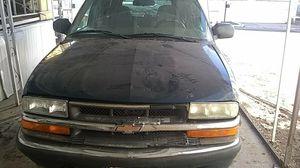 Chevrolet Blazer xtreme 2001 for Sale in Aurora, CO