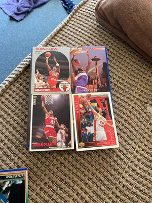 Collectable Cards for Sale in Houston, TX