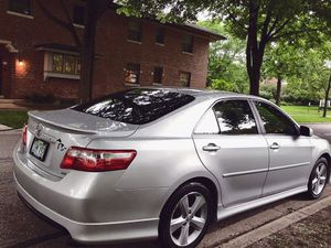 2007 Toyota Camry SE for Sale in Los Angeles, CA