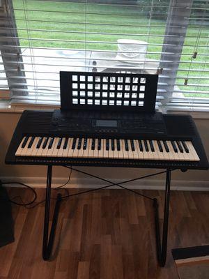 Yamaha Electric Keyboard for Sale in Orlando, FL