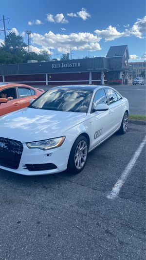 2012 Audi A6 premium 3.0T for Sale in MD, US