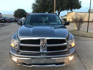 2012 RAM 1500 LONG HORN for Sale in Dallas, TX