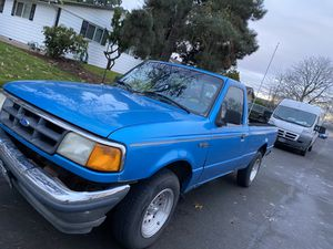 Ford Ranger 94 for Sale in Brooks, OR