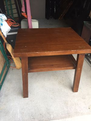 Wooden Stand for Sale in Orlando, FL