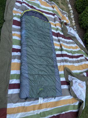 ECOGEAR Sleeping bag large size for Sale in Kent, WA
