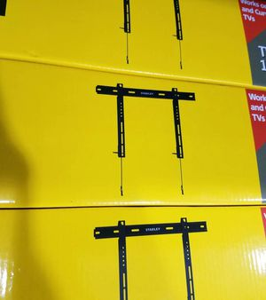 Flat tv wall mount 22 to 60 inches for Sale in Plano, TX