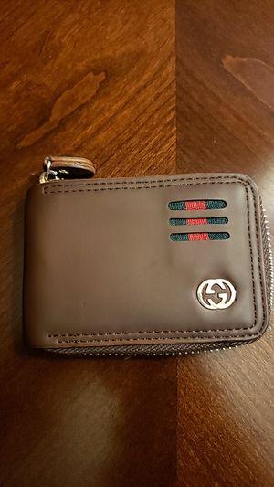 Gucci men wallet for Sale in Leesburg, VA