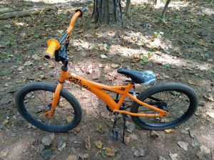20in Huffy Double Take Bicycle for Sale in Chapel Hill, NC