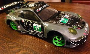 HPI DRIfT/RACE CAR for Sale for sale  Brooklyn, NY
