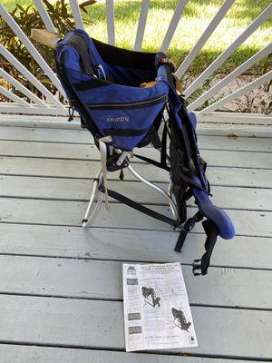 Kelly kids hiking /carrier backpack for Sale in St. Petersburg, FL