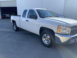2012 Chevy Silverado 1500 LT for Sale in Alta Loma, CA