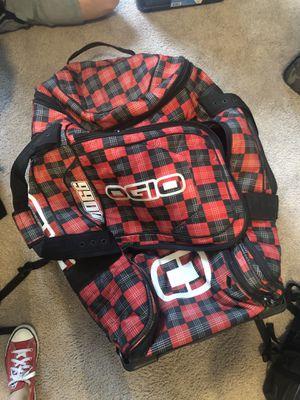 OGIO oversized gear bag for Sale in Bellevue, WA