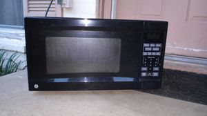 GENERAL ELECTRIC MICROWAVE for Sale in Dallas, TX