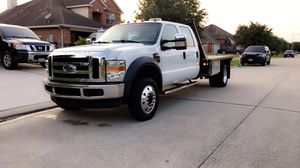 2009 ford f450 6.4 powerstrock for Sale in Webster, TX