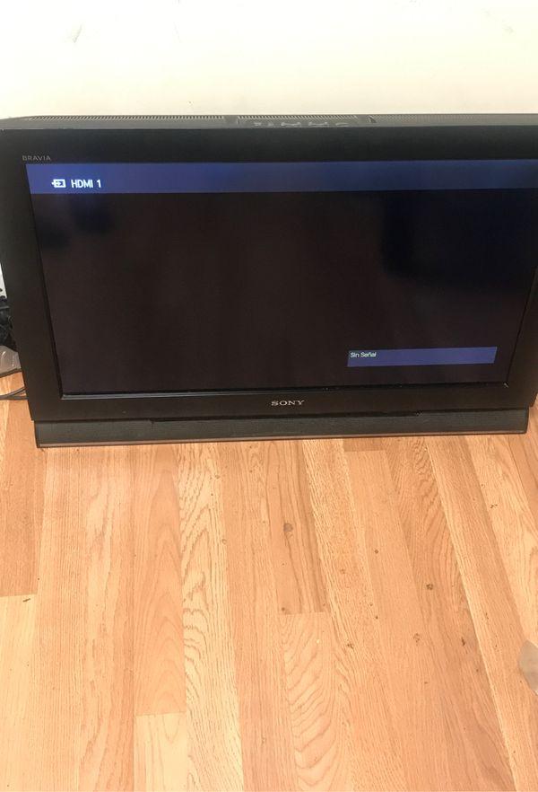 Tv everything works good