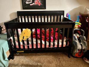 Crib for Sale in Hemet, CA
