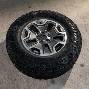 Jeep Spare for Sale in Aurora, CO