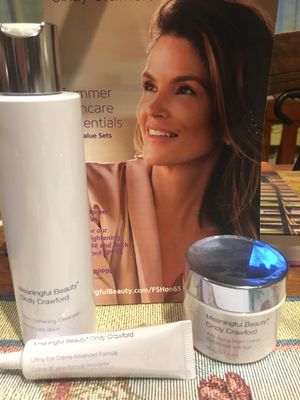 Cindy Crawford Products for Sale in Englishtown, NJ