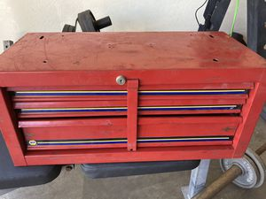 Toolchest and misc tools for Sale in Mesa, AZ