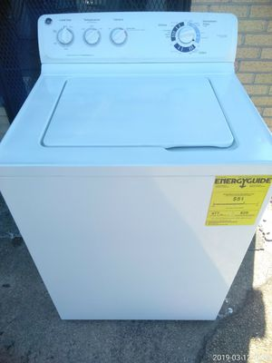 Ge washer free delivery. 6 month warranty {contact info removed} for Sale in Fort Washington, MD
