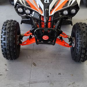 Coolster 125atv Green Sticker Ready for Sale in Los Angeles, CA