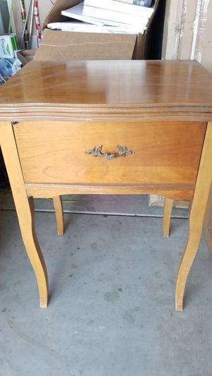 Sewing machine desk for Sale in Moreno Valley, CA